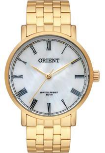 Relógio Orient Feminino Fgss0128B3Kx