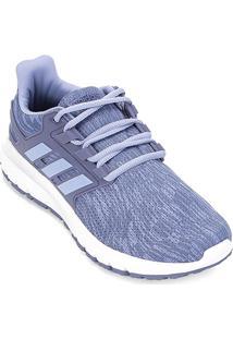 f58f4d8f8 Tênis Adidas Azul feminino