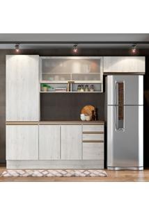 Cozinha Compacta Itália I 6 Pt 3 Gv Gelo