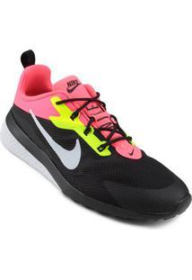 Tênis Nike Ck Racer 2 Masculino - Masculino-Preto+Rosa