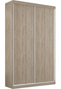 Guarda-Roupa Closet Modulado Virtual I 2 Pt 6 Gv Cedro Amadeirado