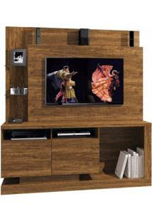 Estante Home Legacy - Para Tv Até 55 Polegadas - Mavaular Canion
