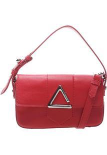 Bolsa Estruturada- Vermelhaschutz