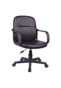 Cadeira Nápoles Preta Rivatti