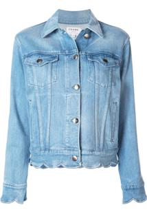 Frame Jaqueta Jeans - Azul