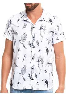 Summer Shirt - Birds