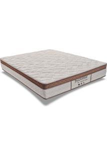 Colchão Probel Prolastic Pró Dormir Naturalle Casal 128