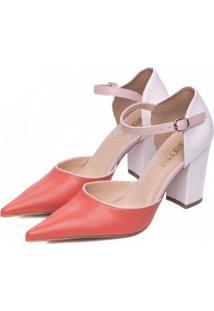 Sapato Torricella Scarpin - Tricae