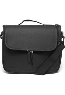 Bolsa Térmica Multikids Cooler Bag Preta