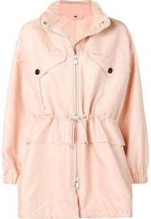 Fay Parka Romantic - Neutro
