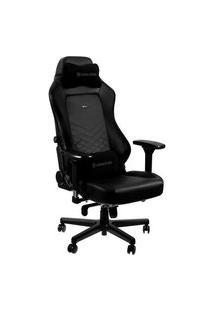 Cadeira Gamer Noblechairs Hero, Black - Nbl-Hro-Pu-Bla