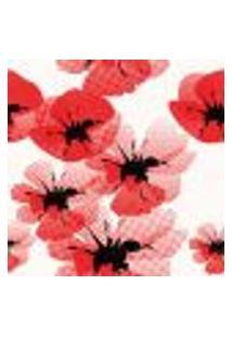 Papel De Parede Adesivo - Flores - 038Ppf
