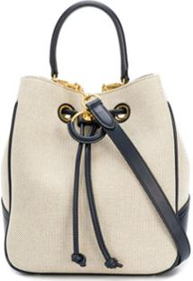 Mulberry Bolsa Tiracolo Hampstead Mm - Neutro