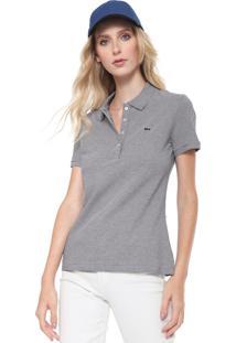 899843b1bc6f1 Camisa Pólo Lacoste feminina