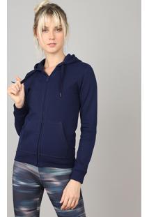 939010cbd R$ 69,99. CEA Blusão Feminino Esportivo Ace Em Moletom Com Capuz ...