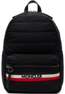 Moncler Mochila 'George' - Preto