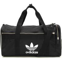 b4a982301 Mala Adidas Originals Duffle L Ac Preta