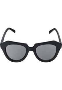 Óculos De Sol Khatto 47 Feminino - Feminino