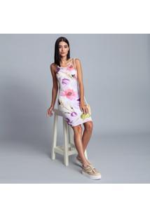 Vestido Malha Canelado Wave Curto Amor-Perfeito - Lez A Lez