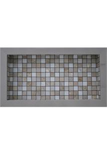 Nicho Em Porcelanato Nbp601801 30X60Cm