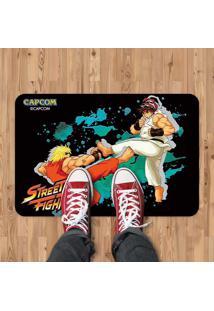Tapete Street Fighter Chute 0,40X0,60M - Beek