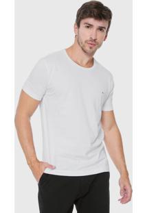 Camiseta Aramis Básica Branca