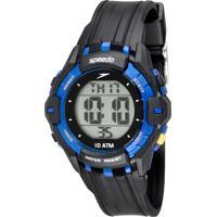 cf8a5ef406b Relógio Masculino Speedo 80625G0Evnp1
