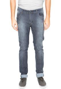 2346529b524b9 ... Calça Jeans Fiveblu Skinny Eco Azul