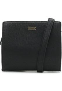 Bolsa Roxy Stand For The Sun Feminina - Feminino-Preto