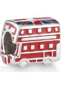 Pingente Life London Bus