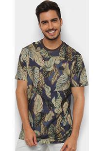 Camiseta Mcd Especial Full Atlantic Forest Masculina - Masculino
