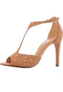 Sandália Santa Scarpa Sapato De Noiva Festa Plymounth