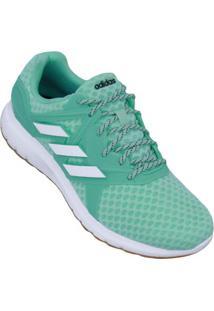 2e259635b07ab Tênis Adidas Verde feminino