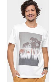 Camiseta Redley Landscape Califa Masculina - Masculino
