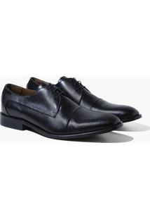 Cap Toe Office Richards