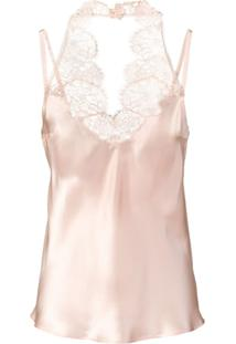Stella Mccartney Blusa Giovanna - Rosa