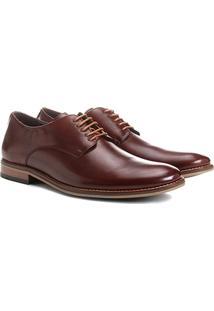 Sapato Casual Couro Reserva Dani Masculino - Masculino