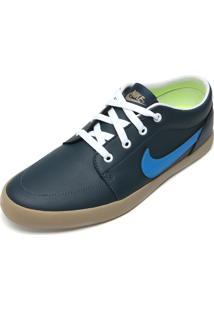 Tênis Nike Sportswear Futslide Sl Azul