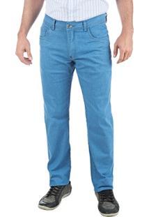 Calça Colombo Jeans Lisa - Masculino