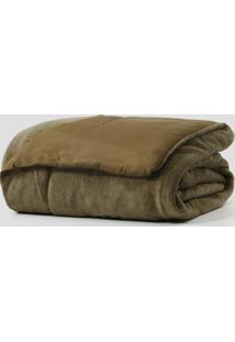 Edredom Solteiro Fleece