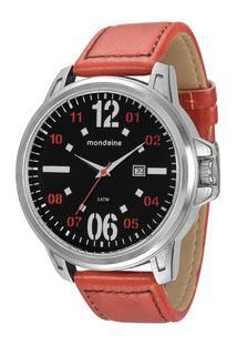 Relógio Masculino Mondaine 76462G0Mgnh1