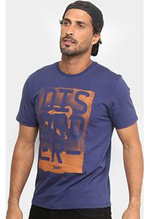 Camiseta Mood Disorder Masculina - Masculino