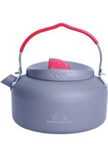 Mini Chaleira Smart Kitchen - Guepardo - Unissex
