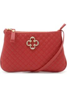 778ce46d7 Bolsa Capodarte Vermelha feminina | Gostei e agora?