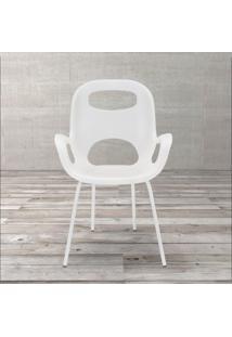 Cadeira Braco Umbra Oh Chair Etna
