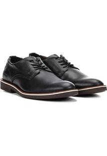 Sapato Casual Couro Kildare Shine Masculino - Masculino