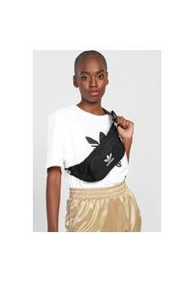 Pochete Adidas Originals Adicolor Preta