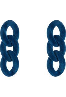 Brinco Médio Le Briju Azul - Kanui