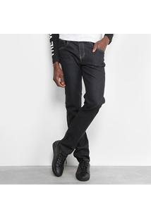Calça Jeans Slim Zamany Masculina - Masculino