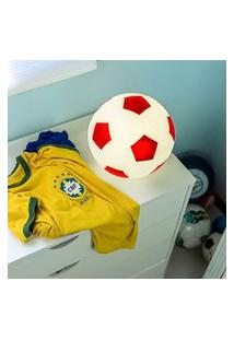 Luminária Soccer Ball